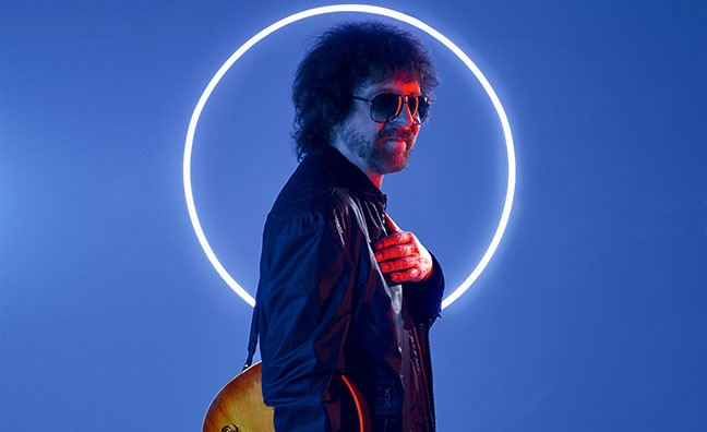 'It's been lovely': Jeff Lynne on ELO's triumphant comeback