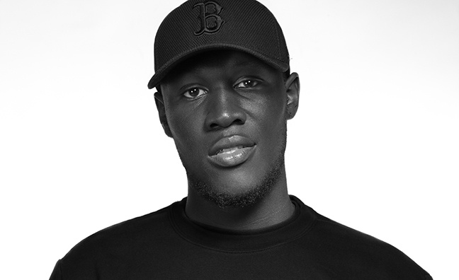 Stormzy scores record breaking No.1 debut with Gang Signs & Prayer