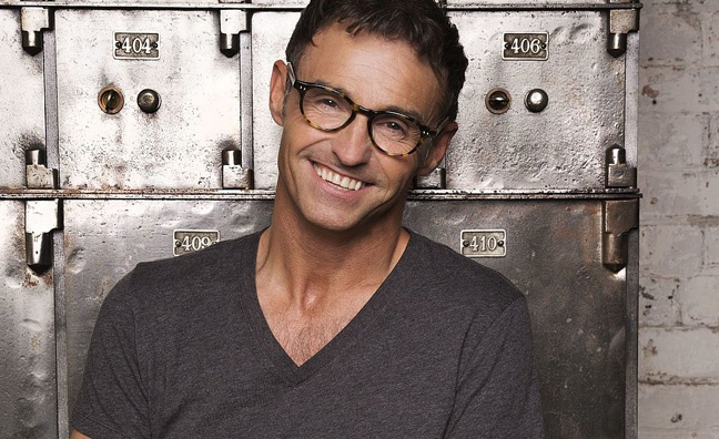 Marti Pellow exits Wet Wet Wet after 30 years