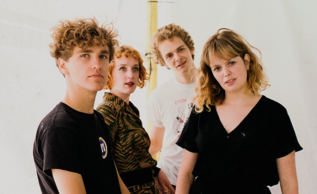 On The Radar: Pip Blom