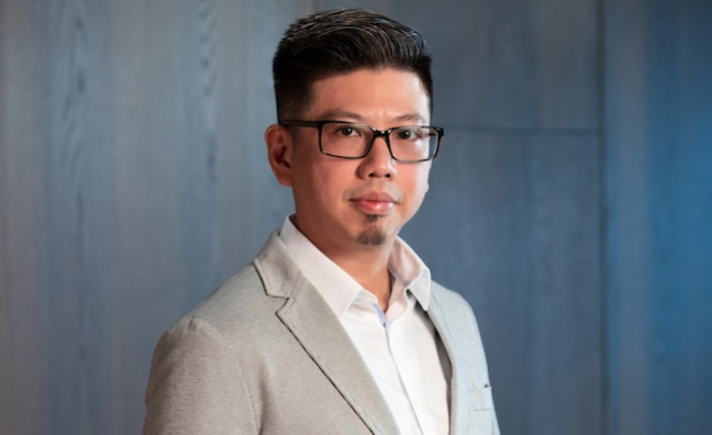 'We want to be first choice': Warner Music Asia makes three senior appointments