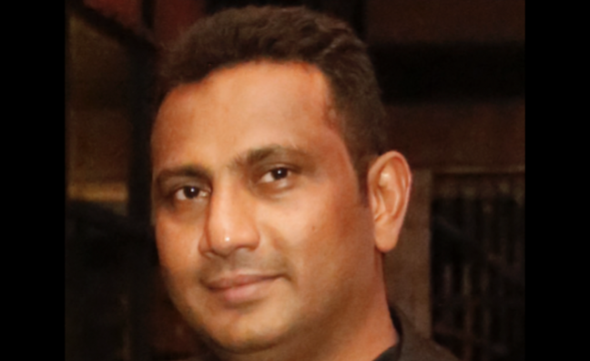Sony/ATV names Dinraj Shetty director of India division