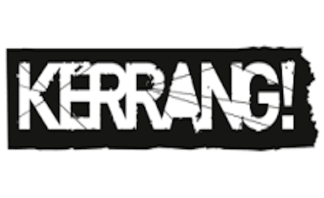 Wasted Talent appoint Phil Alexander as global creative director of Kerrang! and Rock Music Media