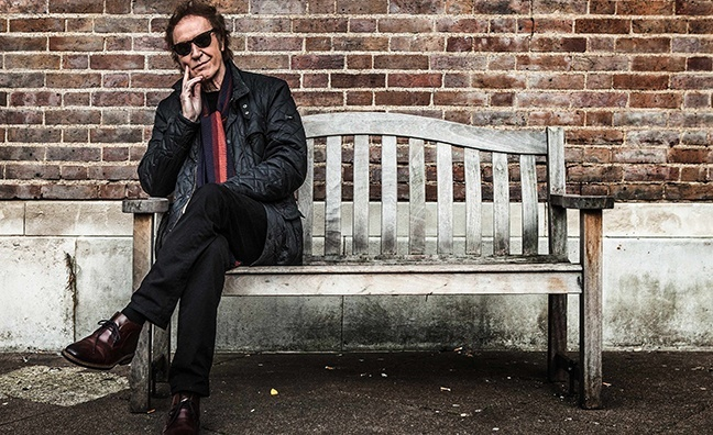 Ray Davies to headline BBC Proms In The Park