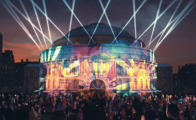 'Live music on TV is very powerful': BBC's Jan Younghusband talks 2018 Proms season