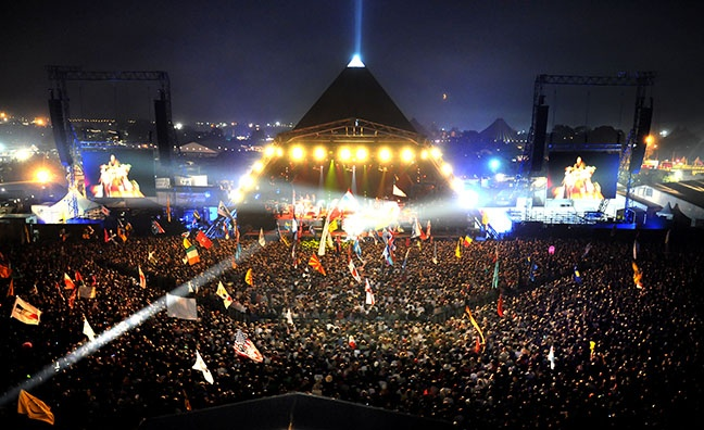 Glastonbury 2020 sells out in 34 minutes