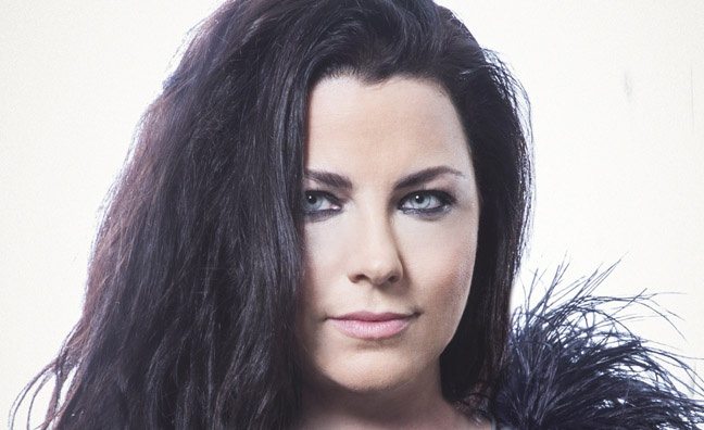 Amy Lee on Evanescence's first new studio album in 9 years and the one thing the music business really needs to remember