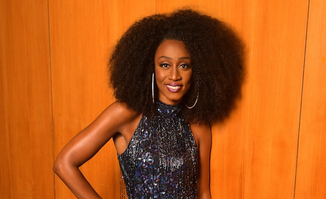 Beverley Knight on duetting with Gary Barlow and touring with Take That