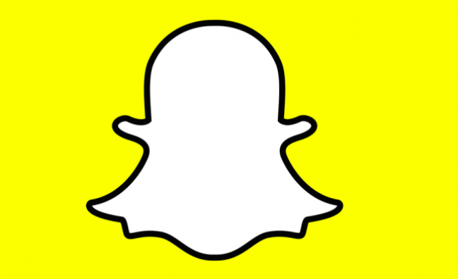 Midem report: Is Snapchat about to become the most important app in the music biz?