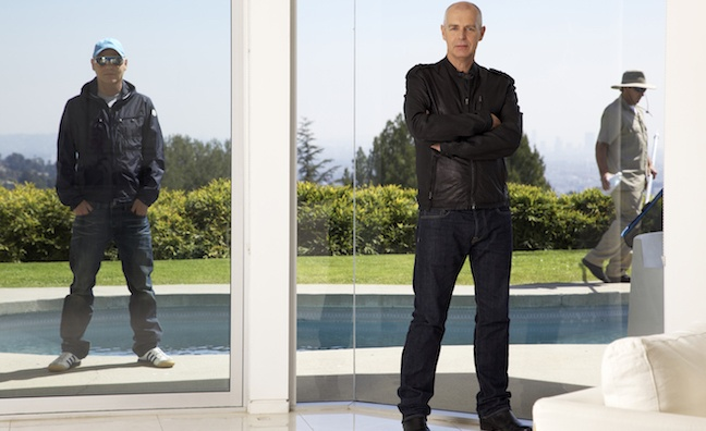 Pet Shop Boys return for Royal Opera House residency