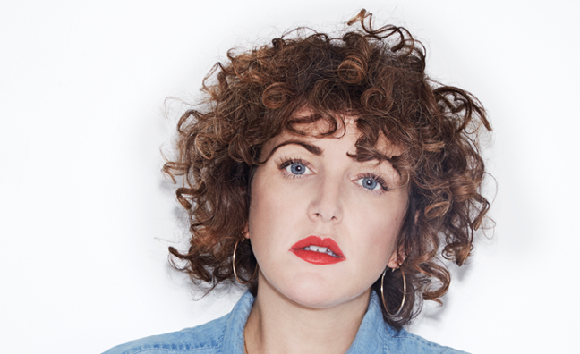 Annie Mac to host Hyundai Mercury Prize awards show