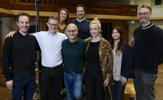 'One of the most innovative and inspiring artists': Ludovico Einaudi signs global Decca deal