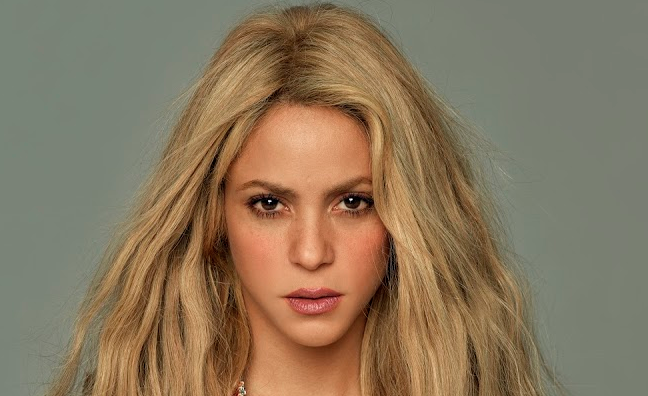 Hipgnosis inks deal for Shakira's song catalogue