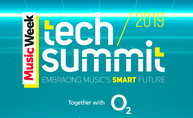 Tech in business: Music Week Tech Summit returns for 2019