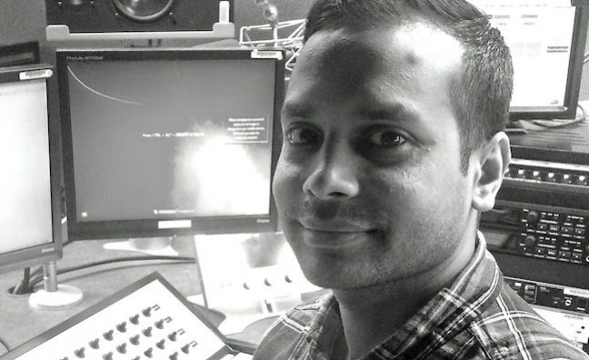 Ahmed Hussain named head of station at Asian Network