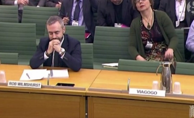 MPs urge consumers to steer clear of Viagogo, warn of 'prejudice' against urban music