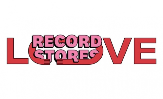 Love Record Stores unveils 24-hour virtual in-store