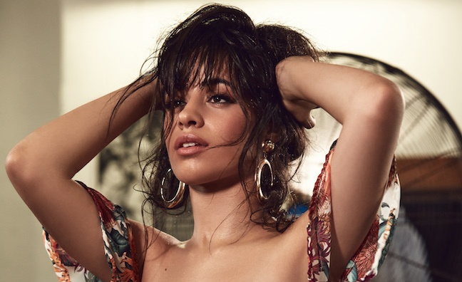'This record's only going to get bigger': Syco's Tyler Brown looks ahead to Camila Cabello at the EMAs