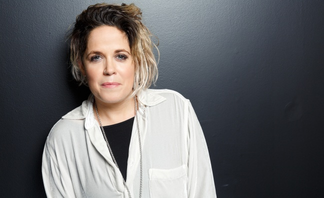 'I can't wait to get cracking on series 3': Amy Wadge on her Keeping Faith soundtrack
