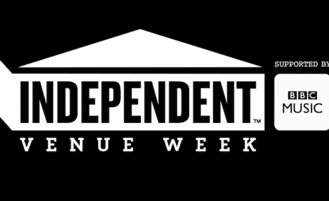 'It's bigger than ever before': Independent Venue Week marks fifth edition