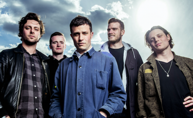 The Maccabees to play intimate London fundraiser