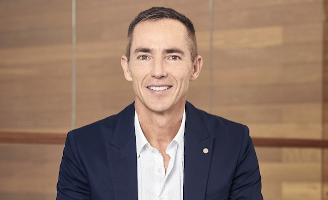 APRA AMCOS appoints Dean Ormston CEO