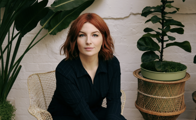 Levine it up: Women In Music 2019 host Alice Levine holds court