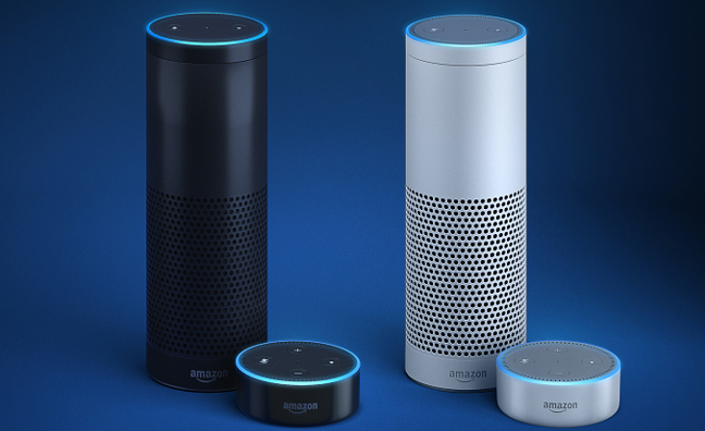 Voice command and conquer: Alexa and Amazon's Q2 results