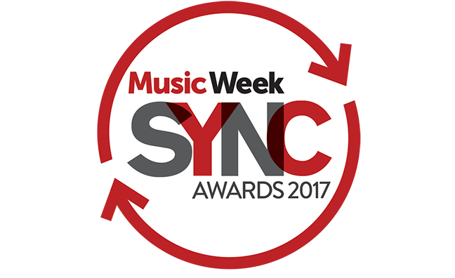 Music Week Sync Awards 2017: Second shortlist revealed