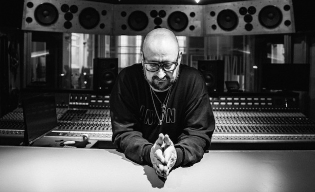 'He is a truly unique and unconventional composer': Decca Publishing signs Clint Mansell