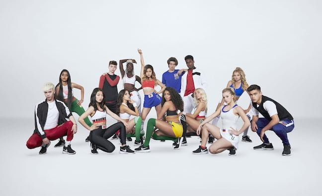 'It's all about incredible talent': Simon Fuller to recruit new Now United member