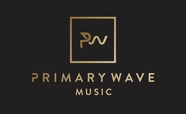 Primary Wave signs songwriter and producer Nicky Chinn