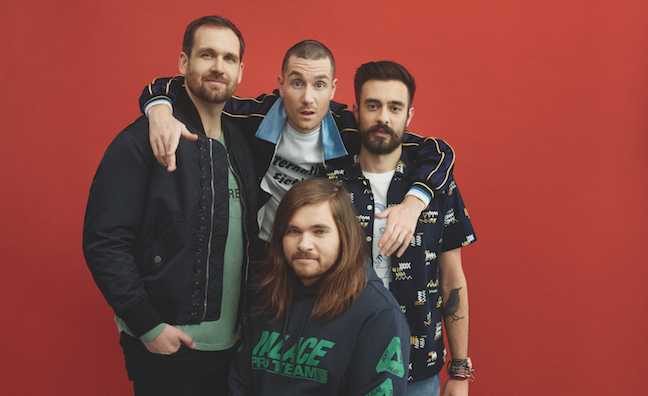 Amazon Music teams with Bastille on exclusive album bonus content