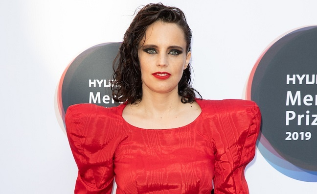 Anna Calvi signs to Manners McDade composer agency