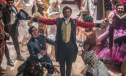 The Greatest Showman OST tightens its grip on the charts