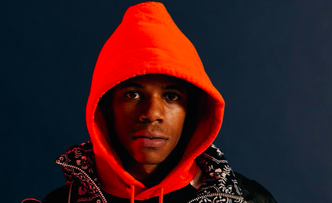 'Just the beginning': A Boogie Wit Da Hoodie signs with Reservoir