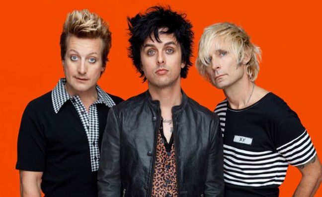 Live review: Green Day at The O2