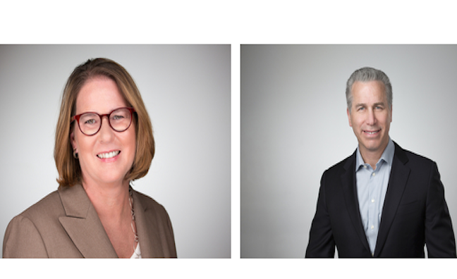 BMI promotes Alison Smith and Mike Steinberg to new senior roles
