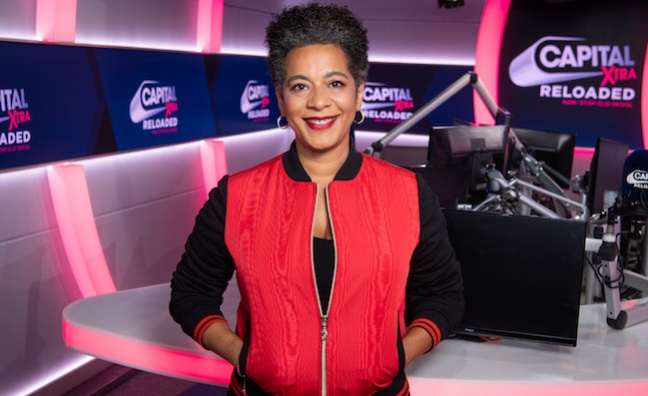 'It's the perfect time to expand the brand': Capital Xtra Reloaded to take on Kisstory