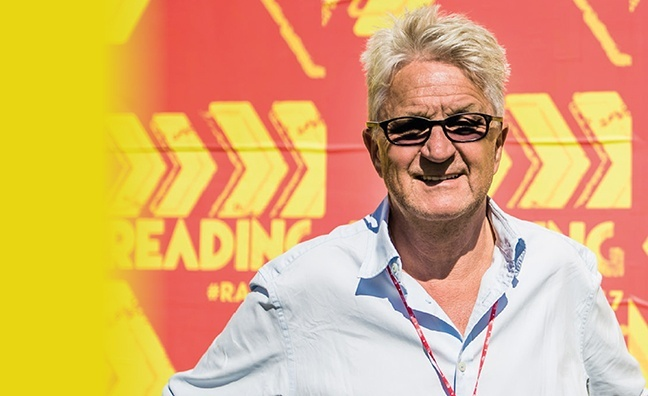'I take my hat off to those people': Reading & Leeds boss Melvin Benn teams up with Extinction Rebellion