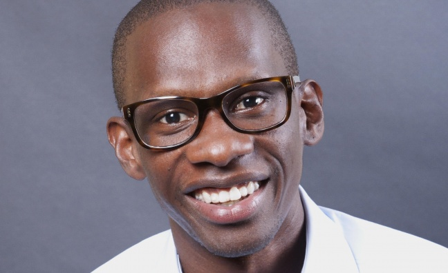 'Distribution companies are like black holes': Troy Carter's explosive Midem keynote