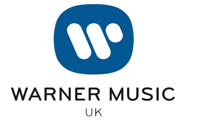Warner Music UK revenues up 37%