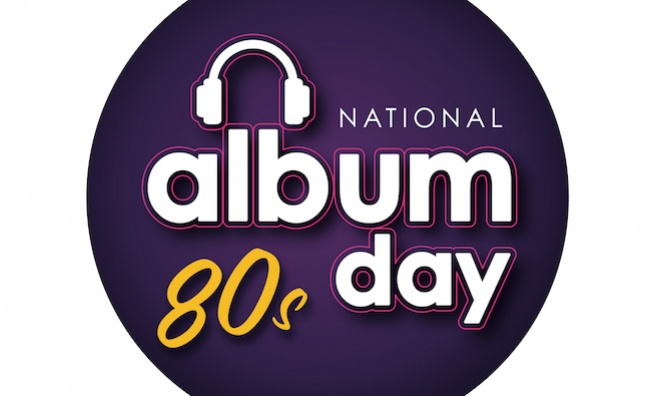 National Album Day to adopt '80s theme for 2020 edition