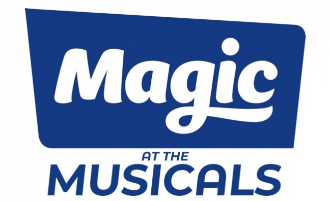 It's show time! Bauer Media launches new digital station Magic At The Musicals