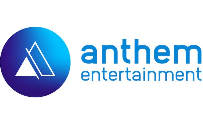 Ole rebrands as Anthem Entertainment