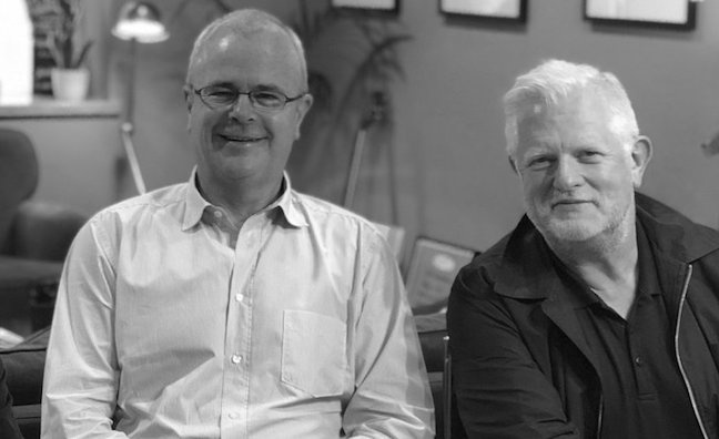 'More than just managers': Modest! co-founders Richard Griffiths & Harry Magee to receive 2019 MITs Award
