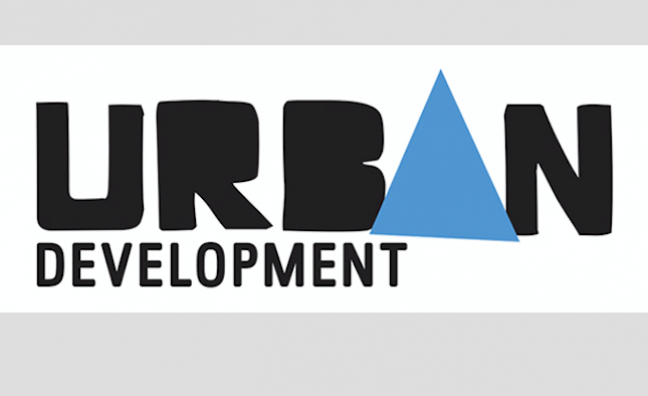 Urban Development's TGE partnership 'a statement of intent' to biz