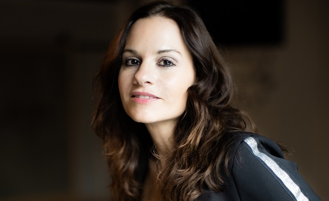 Spirit Music Group acquires Kara DioGuardi back catalogue