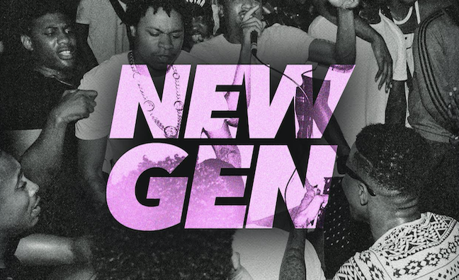 XL Recordings launches New Gen imprint with new Renz single