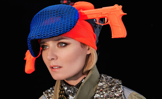 Róisín Murphy to receive AIM Outstanding Contribution to Music Award